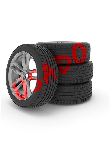 Neumático Usado Pirelli Angel St Ref: 1050