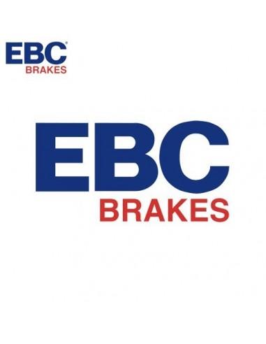 Pastillas de freno EBC FA101 TT