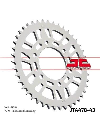 CORONA JT JTA 478