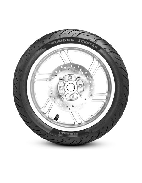 Pirelli Angel Scooter 3.00 - 10 50J TL Reinf