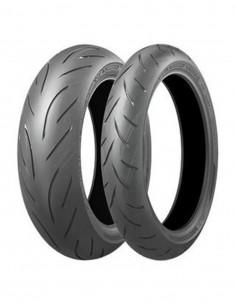 Pack Neumáticos Bridgestone...