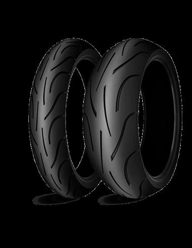 Neumáticos Michelin Pilot Power 2Ct...