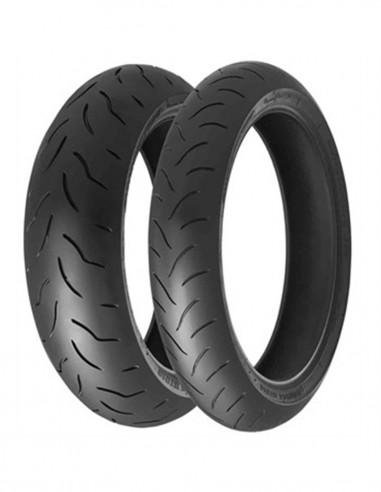 Neumáticos Bridgestone BT016PRO...