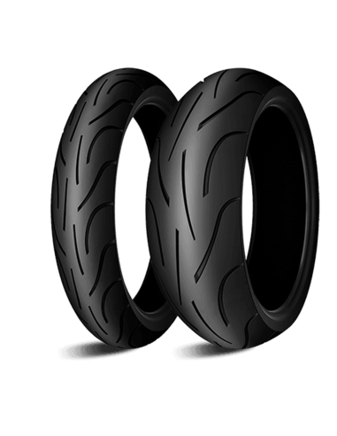 "Michelin Pilot Power 2Ct 120/70-17"" F..."