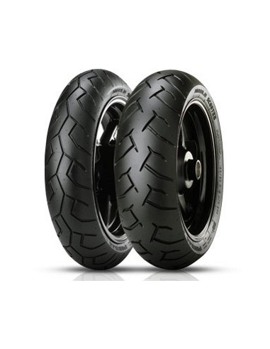 PACK PIRELLI DIABLO SCOOTER 120/70-15...