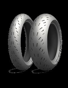 "Michelin Power Cup Evo 190 55 17"" R"