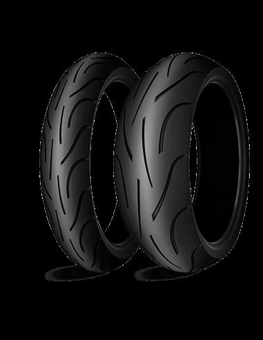 "Michelin Pilot Power 2Ct 160 60 17"" R"
