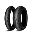 "Michelin Pilot Power 2Ct 180 55 17"" R"