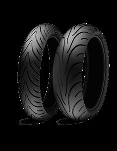 """Michelin Pilot Road 2 180 55 17"""" R"""