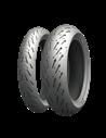 """Michelin Pilot Road 5 120 70 17"""" F"""
