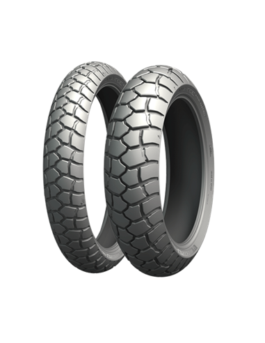 "Michelin Anakee Adventure 130 80 17"" R"