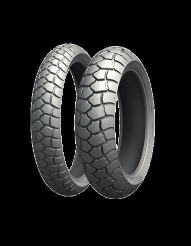 "Michelin Anakee Adventure 90 90 21"" F"