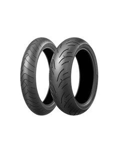 Bridgestone 160/60 ZR17 BT023R (69W) TL