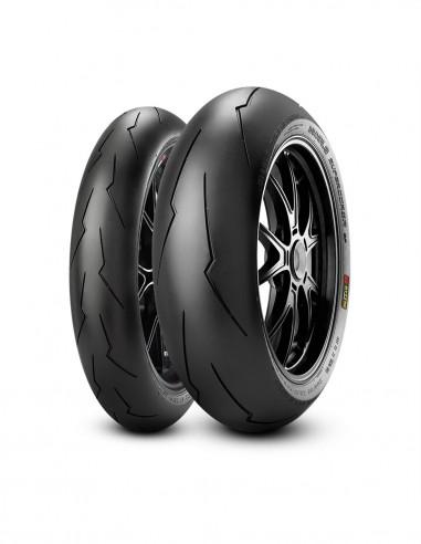 Pack Neumáticos Pirelli Diablo...