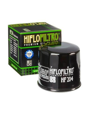 FILTRO ACEITE HF 204