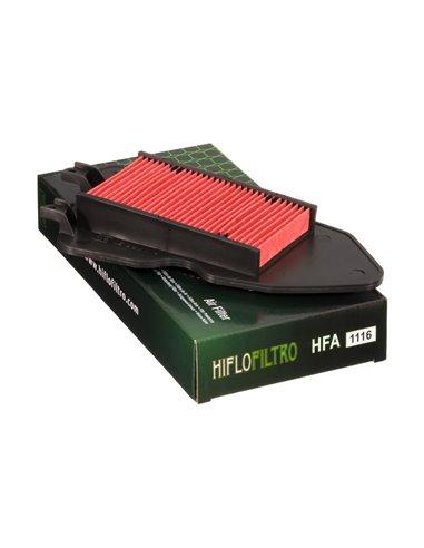 FILTRO AIRE HIFLOFILTRO HFA1116