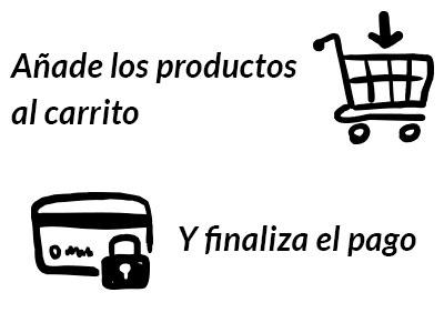 añade tus neumáticos y accesorios online al carrito de la compra de Danimoto.es