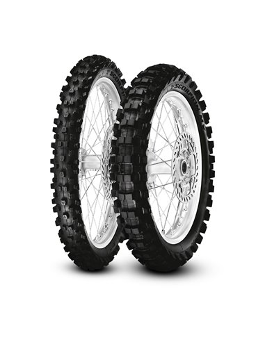 Pirelli Scorpion Mx Extra J 2.50 - 10 NHS 33J